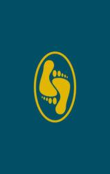Logo O les pieds