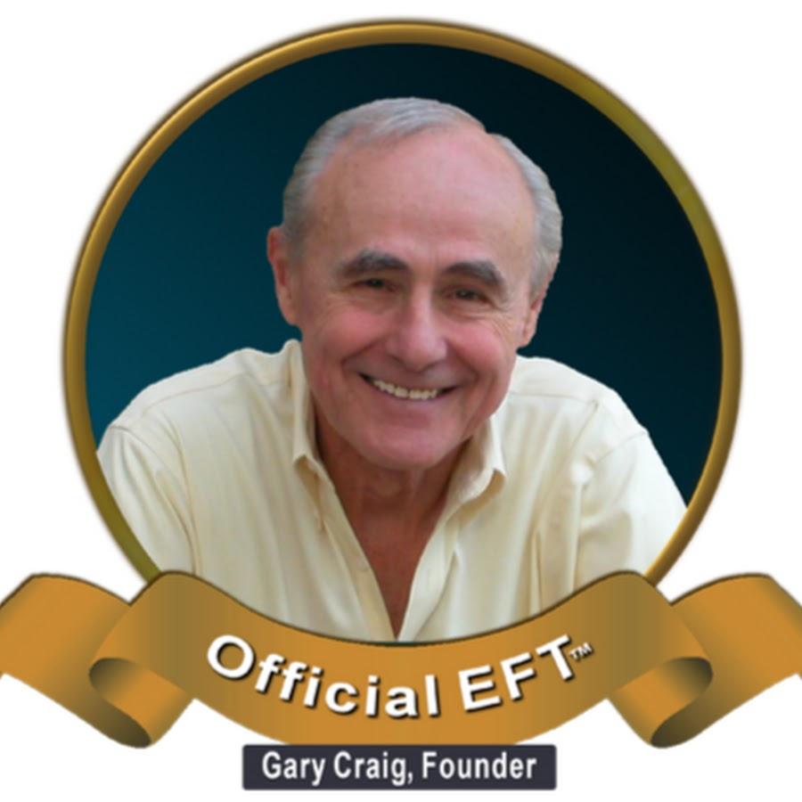 Gary Craig fondateur de l'E.F.T.