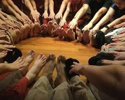 Vos pieds, votre meilleur allié pour vous dépasser accompagné par O Les Pieds